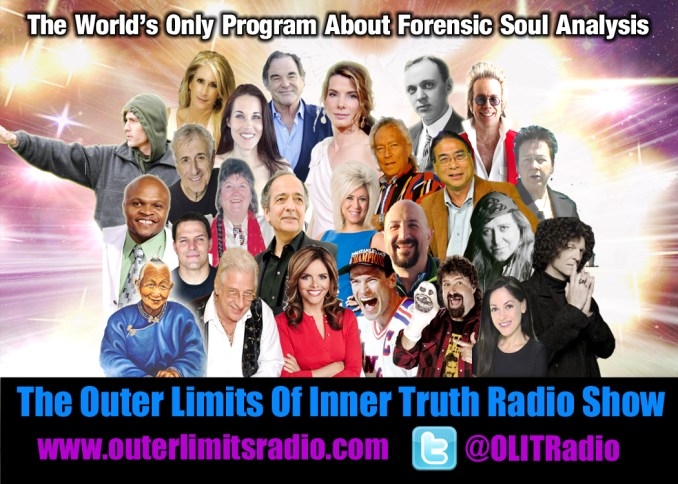 Outer Limits of Inner Truth About