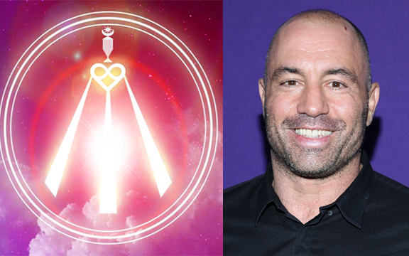 Joe Rogan Outer Limits Radio
