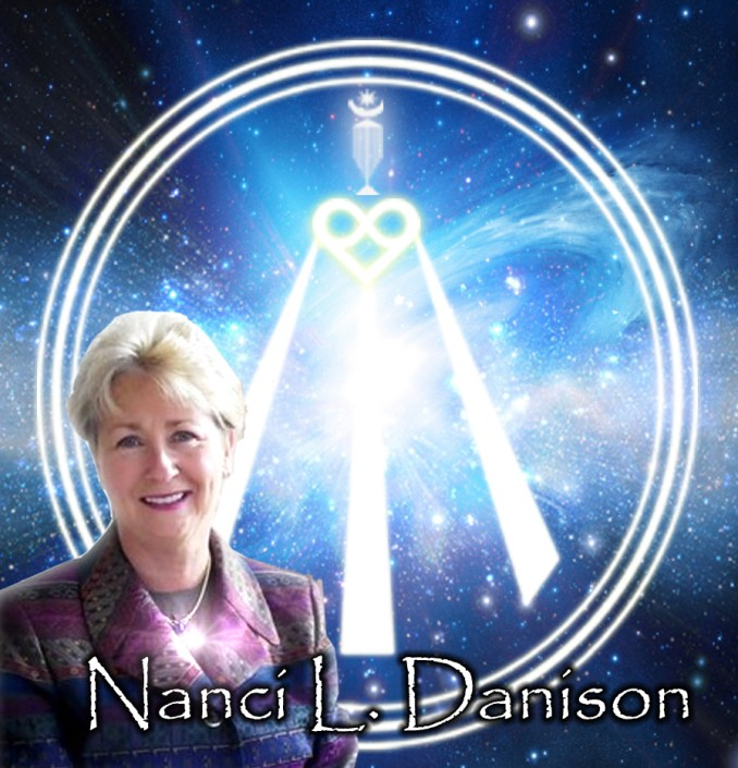 Nanci Danison Outer Limits of Inner Truth