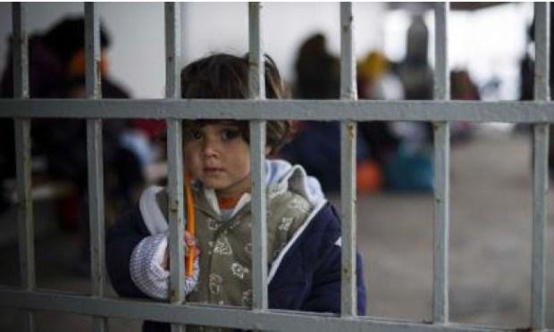 Turkey Returns Dozens of  Refugees to Afghanistan  Hours after EU Deal: AI