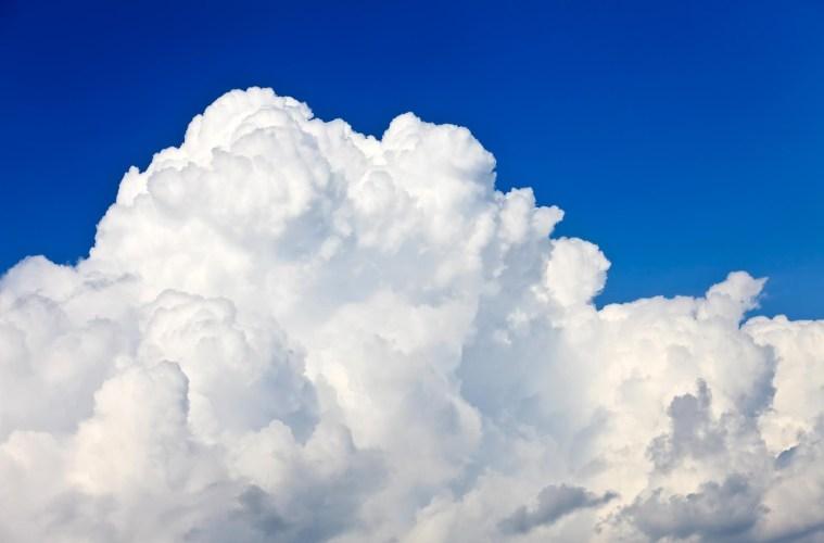 a_cloud