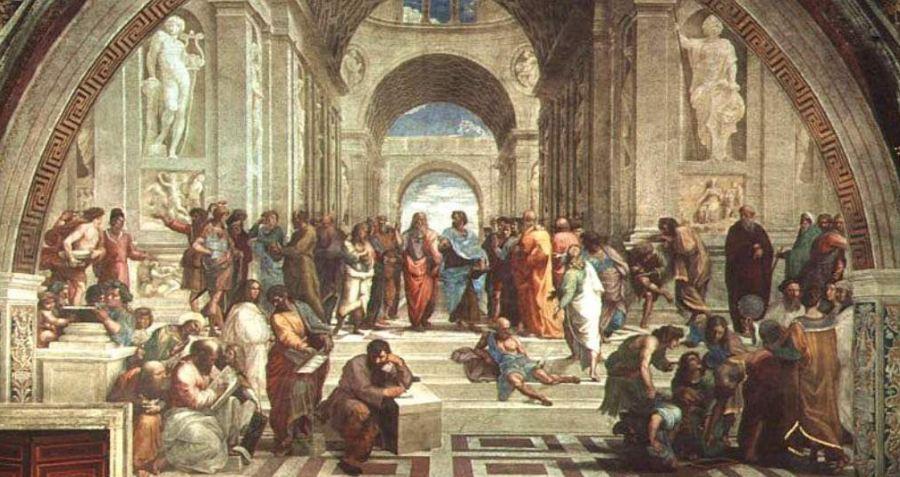 E Prime, truth and Plato
