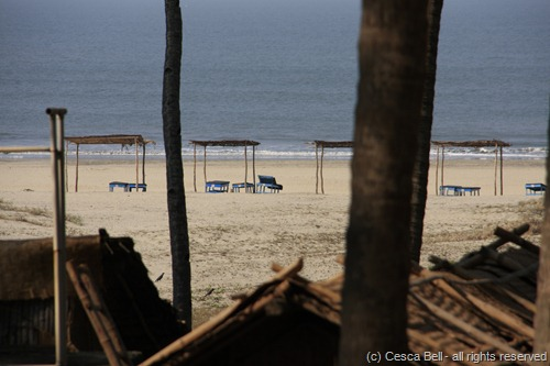 MG 3061 Goa: The Beach Life