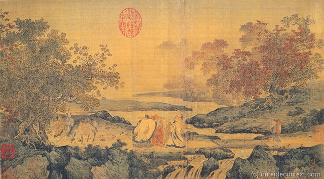 Huxisanxiaotu What is Daoism?