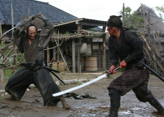 13 assassins 2 The Hidden Context in some Great Movies