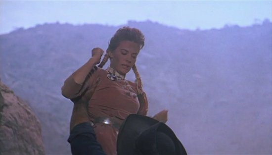The Searchers 2 The Hidden Context in some Great Movies