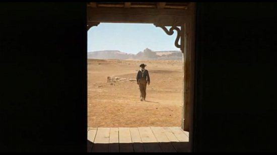 The Searchers 8 The Hidden Context in some Great Movies