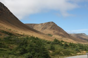 Tablelands Trail
