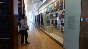 Exploring The Clinton Presidential Library