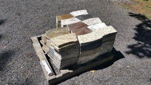 Granite Blocks For Fire Pit