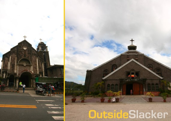 St. Rose of Lima Parish Church - Teresa, Rizal