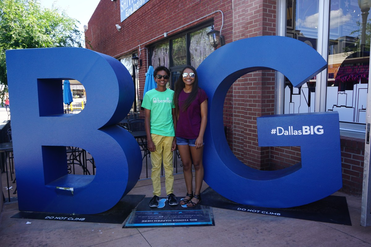 10 Family friendly things to do in Dallas