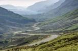 Looking towards Loch Torridon
