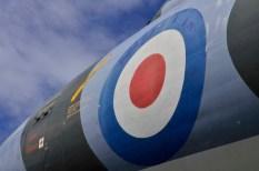 XH537 at Bournemouth Aviation Museum