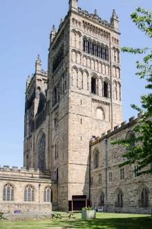 Durham Cathedrlal