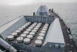 HMS Kent families day