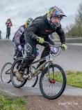 Deep South BMX Racing at Gosport BMX club track