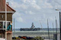 USS George HW Bush