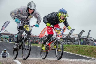 HSBC BMX National Series Gosport BMX Club
