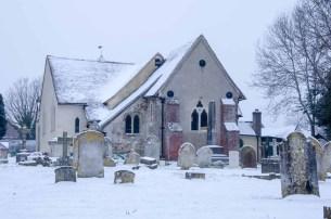 St Edmunds Church