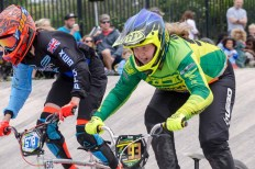 Gosport BMX Summer Series