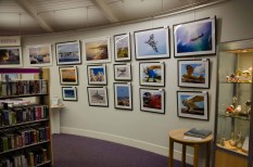 Stubbington Library Exhibition