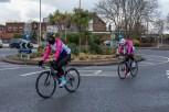 Cycle for Sophie, Stubbington