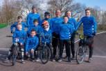 Gosport BMX Club National Race Team