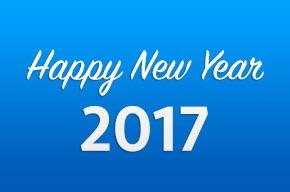Happy NY - 2017