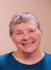 Rev. Mary Grigolia