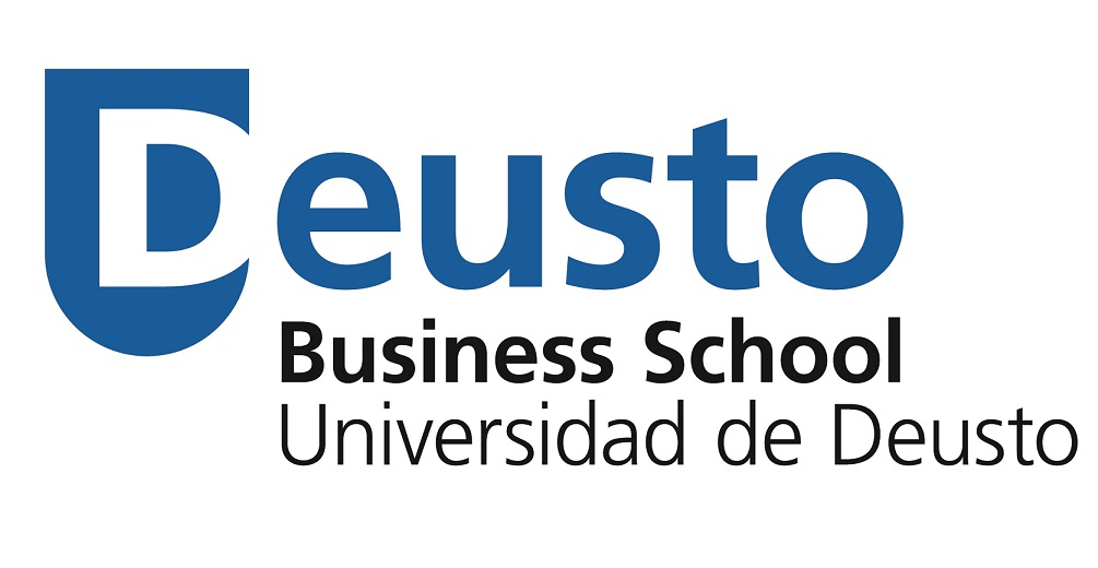 Logotipo Deusto Business School