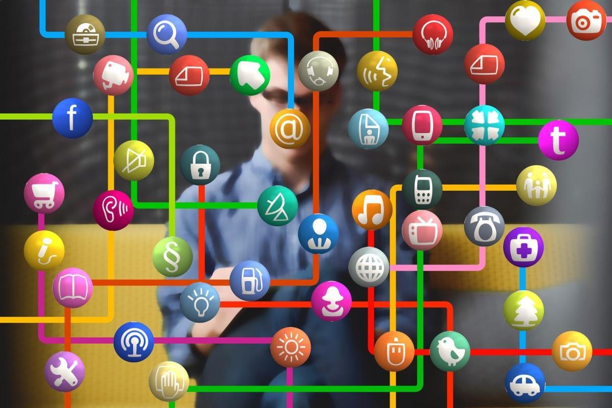 Redes sociales en el proceso de venta