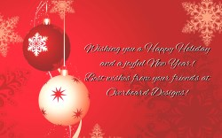 Terrific Coworkers Happy Holidays Wishes Happy Holidays From Overboard Designs Happy Holidays From Overboard Designs Marine Upholstery Teacher Canvas Happy Holidays Wishes