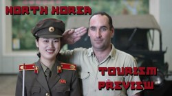 North Korea – Visiting as a Tourist,  Part Two