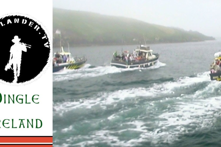 Dingle Travel Video Guide HD