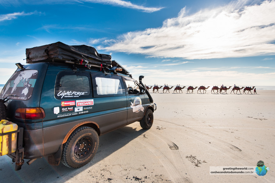 6 Reasons We And You Will Love Broome Western Australia