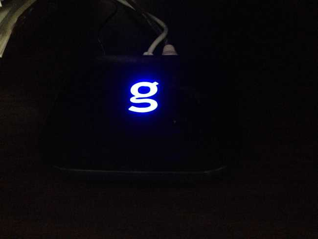 Matricom G-Box Light