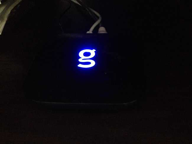 Matricom G-Box Light