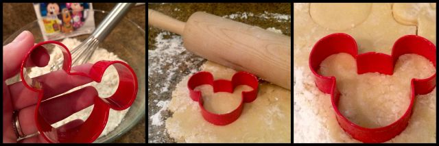 Mickey-Mouse-Cookies-dough