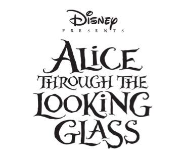 disneys-alice-through-the-looking-glass-logo