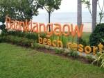 strand resort Klangaow Resort Thailand (10)