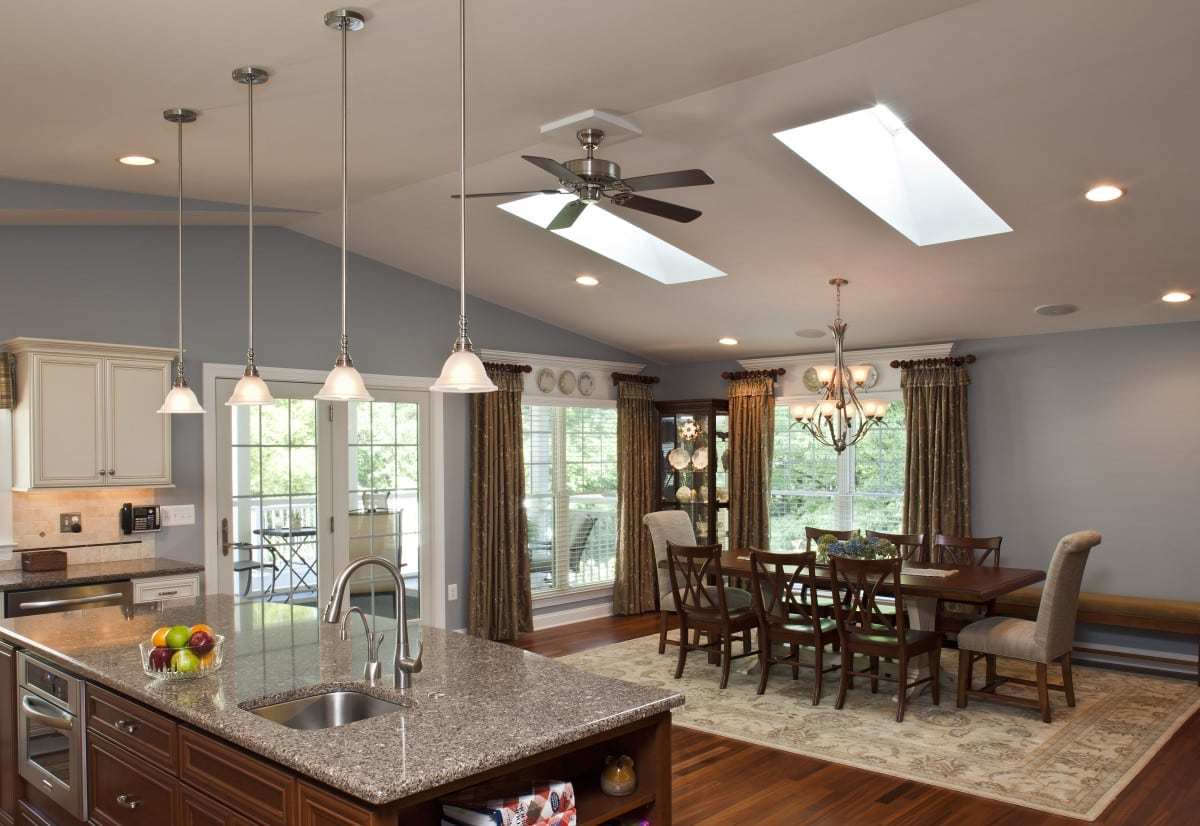 kitchen portfolio kitchen remodeling baltimore Kitchen Remodeling Projects That Pay Back