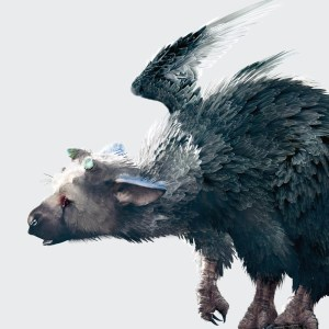 High-res pictures from The Last Guardian