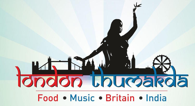 London Thumakada Party