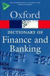 Dictionary of Finance and Banking - Oxford Reference