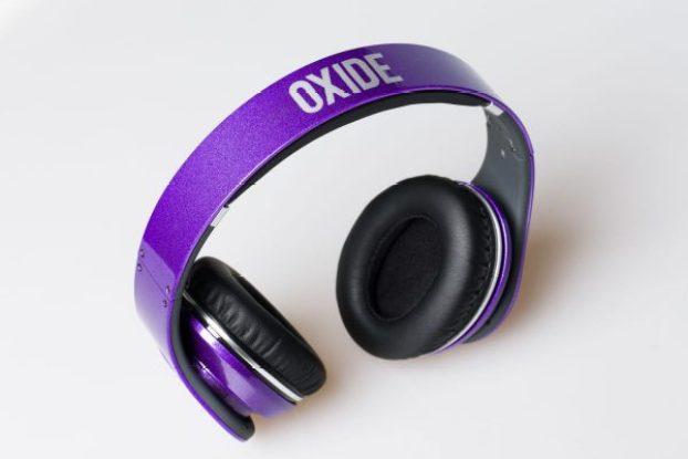 Oxide_Tyrian_Custom_Beats_Studios_Top_View