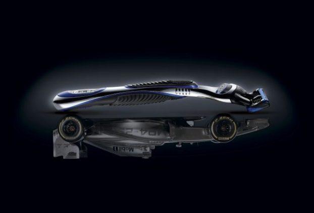 Gillette McLaren