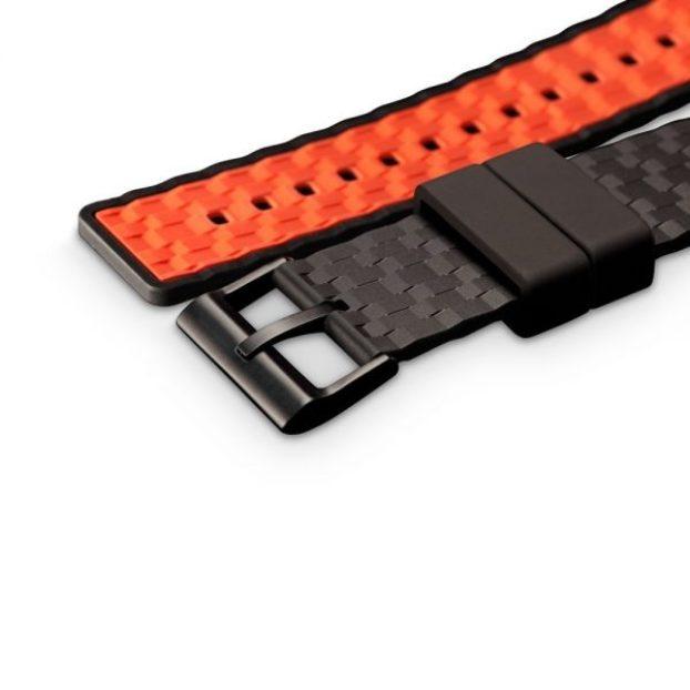 basis peak strap