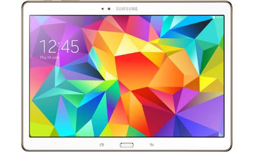 Samsung+Galaxy+Tab+S+10.5+Front