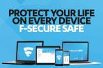 F-Secure Safe Feature Image